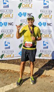 Andy Beal Half Marathon