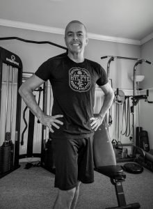 Andy Beal Personal Trainer